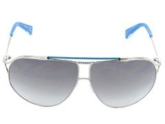 Diesel Unisex Aviator Sunglasses