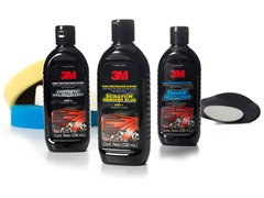 3M Automotive Paint Restoration Kit