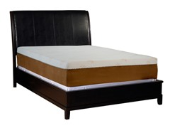 "11"" Queen Tri-Zone Memory Foam Mattress"