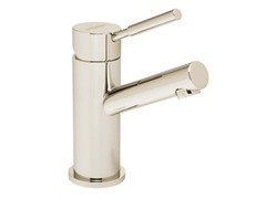 Neo Single Lever Faucet, Polished Nickel
