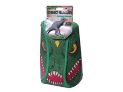 Dinosaur Backpack and Dinosaur