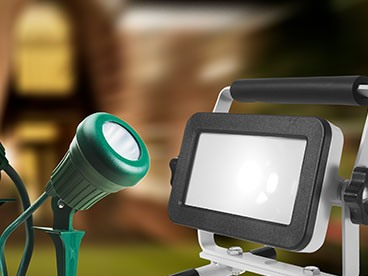 GT-Lite Work Lights