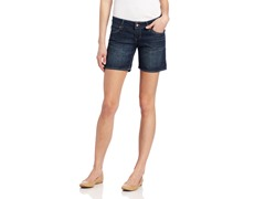 Levi's Juniors Marion Midi Short, Electric Sky