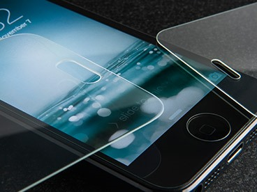 Tempered Glass Phone Screen Protectors