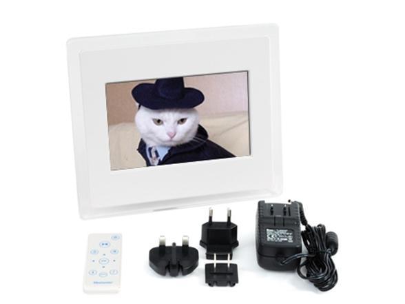 "iMate Momento 70 7"" WiFi Digital Picture Frame"