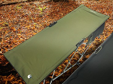 WolfTraders Deluxe Folding Cots