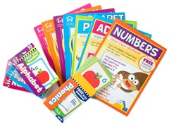 Early Learning Bundle!