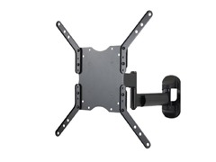"M250 Full Motion Mount for 19-55"" TVs"