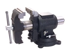 5-Inch Multi-Purpose Vise