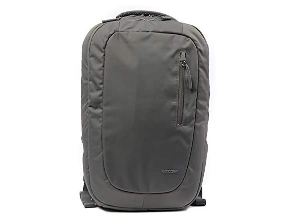 Image of Incase Nylon Backpack (grey)