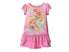 Princesses Gown (2T-4T)