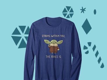 Shirt Stocking Stuffers