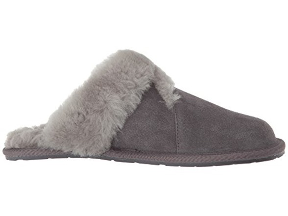 f7122c22092 Koolaburra Women's Milo Scuff Slipper