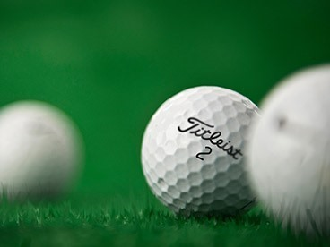 Fore the Golfer