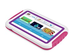 """FunTab Mini 4.3"""" Android Tablet for Kids - Pink"""