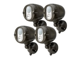 Mr. Beams MBN354 NetBright Technology, 4 Pack