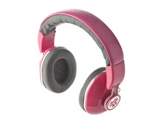 Bombora Headphones - Pink/Gray