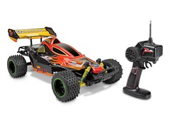 Desert King 2WD 1:12 RTR RC Buggy