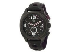 Pescara Watch - Purple