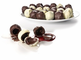36 Pc. Guy Debbas Wine Filled Chocolates