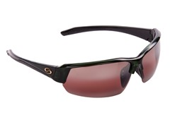 Strike King Green 2-Tone Amber Polarized Sunglasses