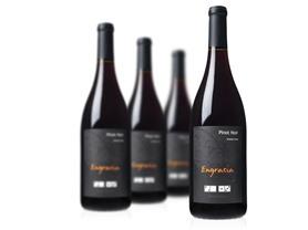 Engracia Sonoma Coast Pinot Noir (4)