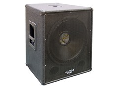 "1000 Watt 18"" Stage PA Subwoofer Cabinet"