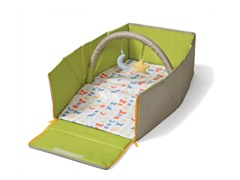Napnest Easy Fold Travel Bed