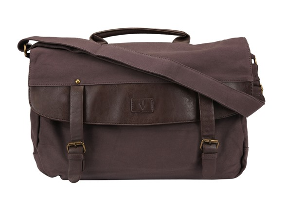 Image of 1 Voice The Anytime Charging Messenger Bag