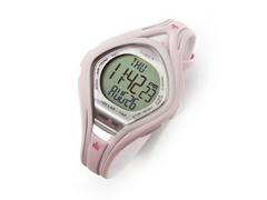 Women's Pink 150-Lap Ironman Watch