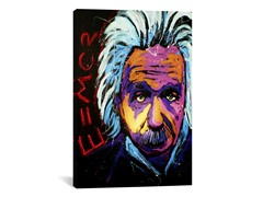 Einstein New 001