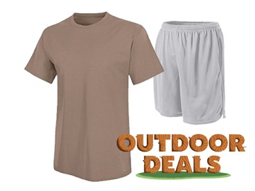 Champion Tactical Men's Apparel