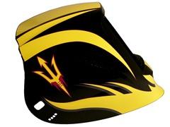 Vision Welding Helmet, Arizona State