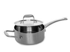 2-Quart Covered Sauce Pan