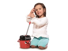 Henry Mop & Bucket Set