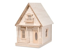 Kotton Kandy Wooden Dollhouse