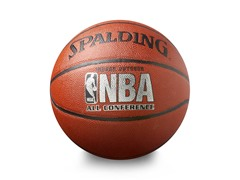 All Conference Official Size Basketball