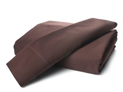 800TC Egyptian Cotton-Chocolate-Queen