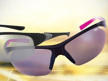 Fila Sunglasses