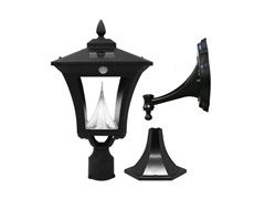 Weston Solar Light Fixture