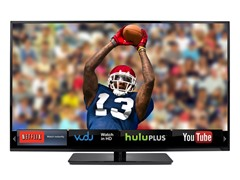 "VIZIO 50"" 1080p 120Hz LED Smart TV w/ Wi-Fi"