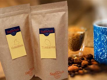 Sagebrush Coffee Favorites