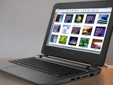 HP Business Laptops & Mobile Workstations