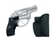 Crimson Trace Ruger LCR Lasergrip with Holster
