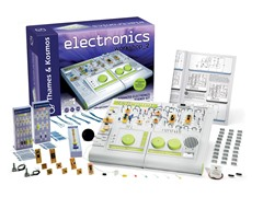 Thames & Kosmos Electronics Workshop_2