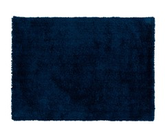 Shag Rug - Mellow Midnight Blue