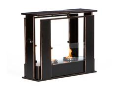 SEI Portable Indoor/Outdoor Fireplace
