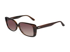 Independence Sunglasses, Brown