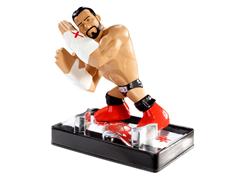 CM Punk WWE Apptivity