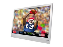 "24"" 1080p LED Smart TV w/ Wi-Fi"